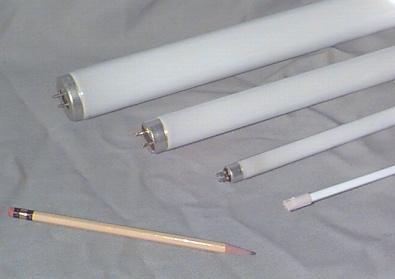 Hqi pl hql t5 t8 led plantas acuaticas - Lampara tubo fluorescente ...